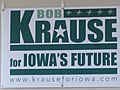 Krause For Iowa Sign (3393566881).jpg