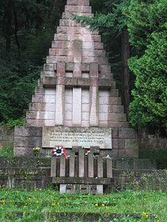 Kremnička and Nemecká massacres