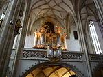Krems Piaristenkirche Orgel.JPG