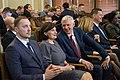 Krišjāņa Kariņa valdības apstiprināšana Saeimas ārkārtas sēdē (46849114771).jpg
