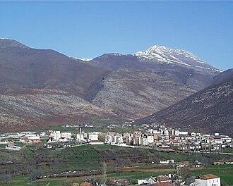 Krumë - Image: Krume