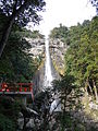 Kumano Kodo World heritage Nachi-no-taki 熊野古道 那智大滝05.JPG
