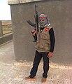 Kurdish YPG Fighter (11496019253).jpg