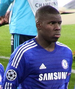 Kurt Zouma October 2014.jpg