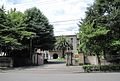 Kyoto City Nijyo junior high school.JPG