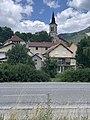 L'église Saint-Blaise de Saint-Julien-en-Beauchêne (juillet 2020).jpg