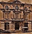 L'ancien théâtre municipal de Saint-Lô, construit par l'architecte Émile-Jean-Baptiste Pilhoud, 1900.jpg