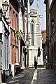 L'une des ruelles au centre historique (26193493983).jpg