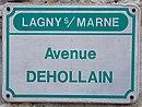 L2762 - Plaque de rue - Avenue Dehollain.jpg