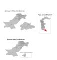 LA-5 Azad Kashmir Assembly map.png