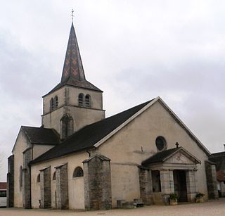 Ladoix-Serrigny Commune in Bourgogne-Franche-Comté, France