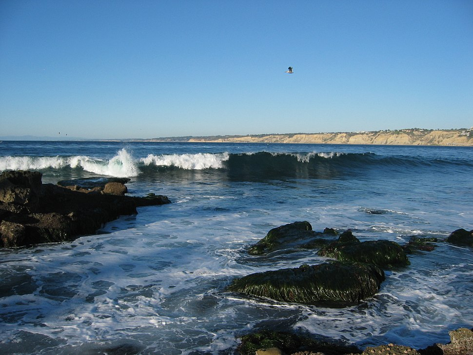 LaJolla California
