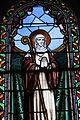 La Celle-sur-Morin Saint-Sulpice Fenster 30.JPG