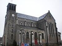 La Chapelle-Saint-Sauveur - église.JPG