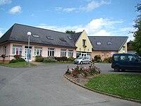La Mezière - Mairie.JPG