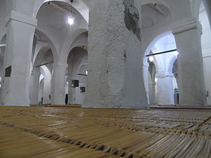 Mosque of the Turks - Image: La Mosquée Turque 9
