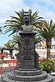La Palma - El Paso - Calle Paso de Abajo - Jardín El Paredón - Manuel Taño de las Paredes 01 ies.jpg