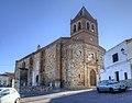 La Zarza - Iglesia parroquial de San Martín.jpg