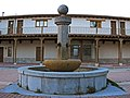 La fuente de la Plaza * Navafria - Segovia (16160223220).jpg