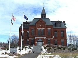 Laconia District Court