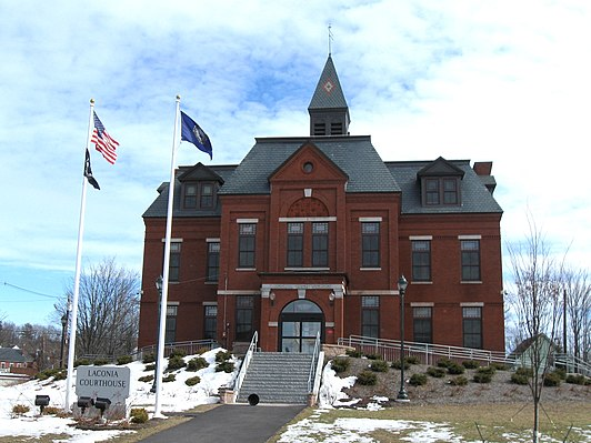 Laconia District Court
