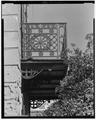 Ladson House, 8 Meeting Street, Charleston, Charleston County, SC HABS SC,10-CHAR,120-2.tif