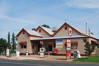 Ladysmith, New South Wales - Image: Ladysmith General Store