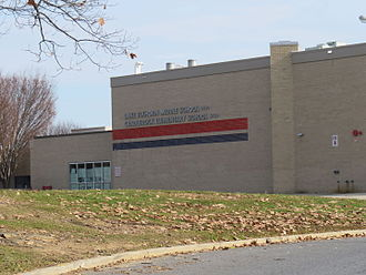 Howard County Public School System - Lake Elkhorn Middle School – Cradlerock Elementary School (Once Dasher Green Elementary – Owen Brown Middle)