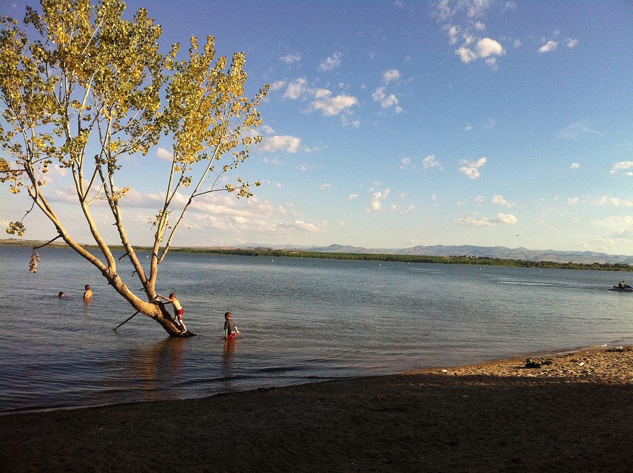 File lake lowell idaho in wikipedia for Summer lake