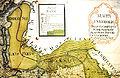 Lake Neusiedl and Hansag 1783.jpg
