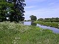 Lake at Cusworth - panoramio.jpg