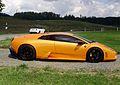 Lamborghini Murcielago, modified by German tuner DMC, seen in Zurich.jpg