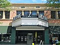 Lansdowne Theater marquee.JPG