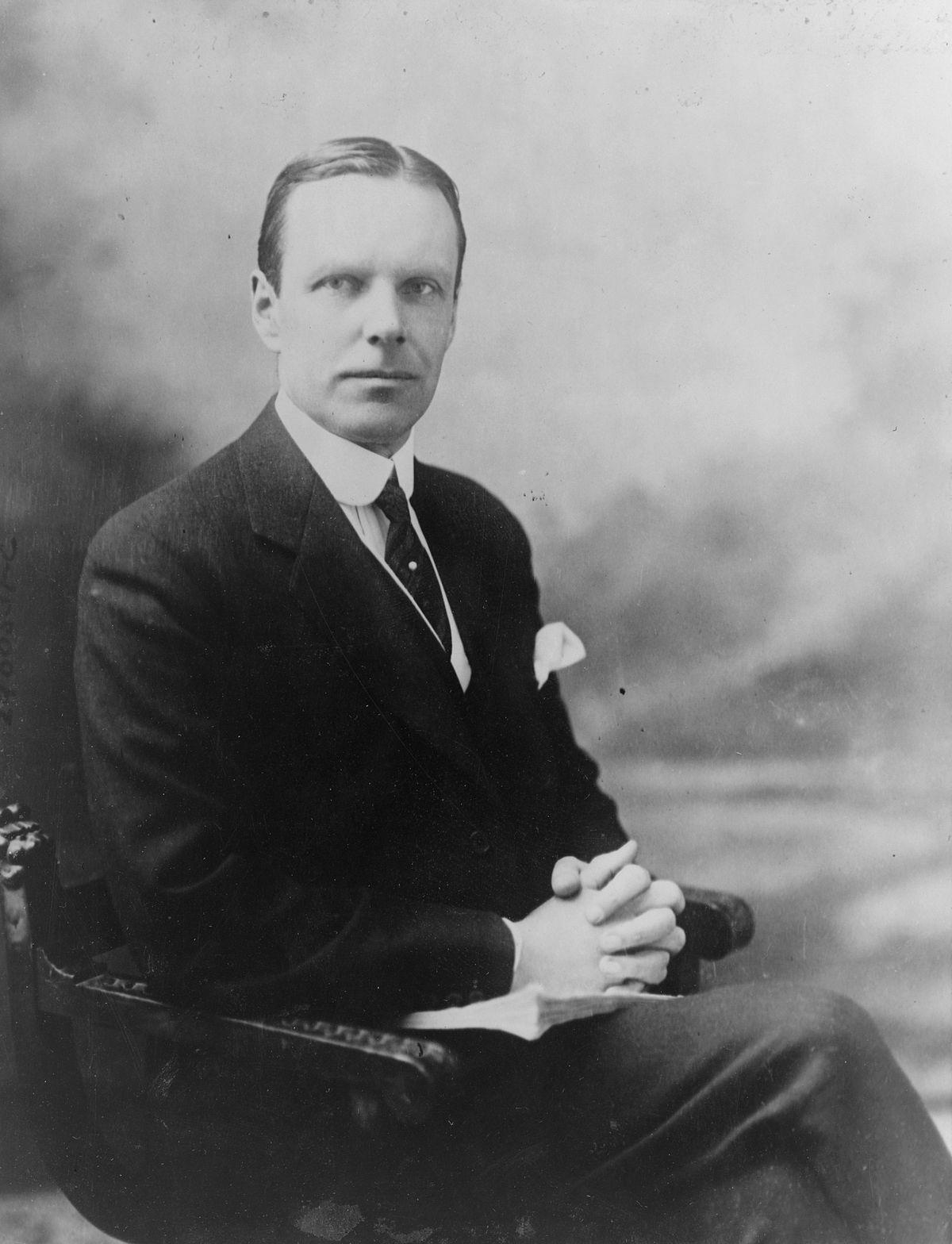 William Phillips Diplomat