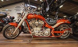 Pieces De Harley Davidson