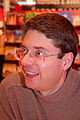 Laurent Bordier 20080318 Salon du livre 1.jpg