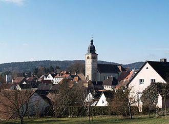 Lauterhofen - Lauterhofen