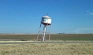 Leaningwatertower