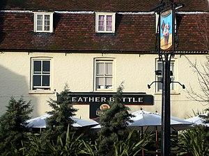 Garratt Lane - The Leather Bottle, Earlsfield