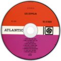 Led Zeppelin I by Led Zeppelin (Vinyl-1969).png