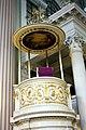 Leipzig, St. Nicholas Church, the pulpit.jpg