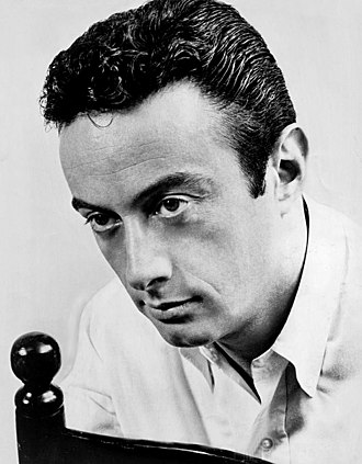 Deaths in August 1966 - Lenny Bruce