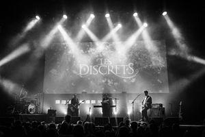 Les Discrets - Les Discrets at Roadburn Festival, 2017.