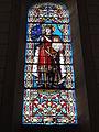 Les Ormes (Vienne) église, vitrail 03.JPG