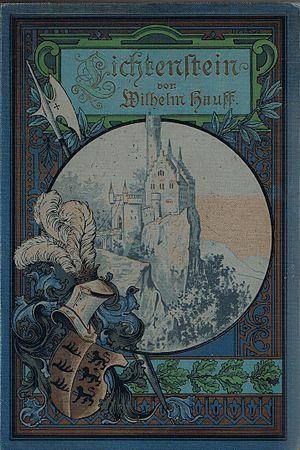 Lichtenstein cover