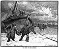 Lifeboats and Lifeboat-men by C F Staniland-The Rush for the Lifeboat.jpg