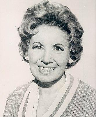 Lilia Skala - Skala in 1969