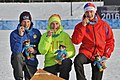 Lillehammer 2016 Médailles combiné nordique (25069699015).jpg