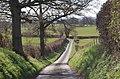 Lilly Hall Lane - geograph.org.uk - 1217515.jpg