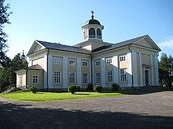Liminka church 20080726 04.jpg